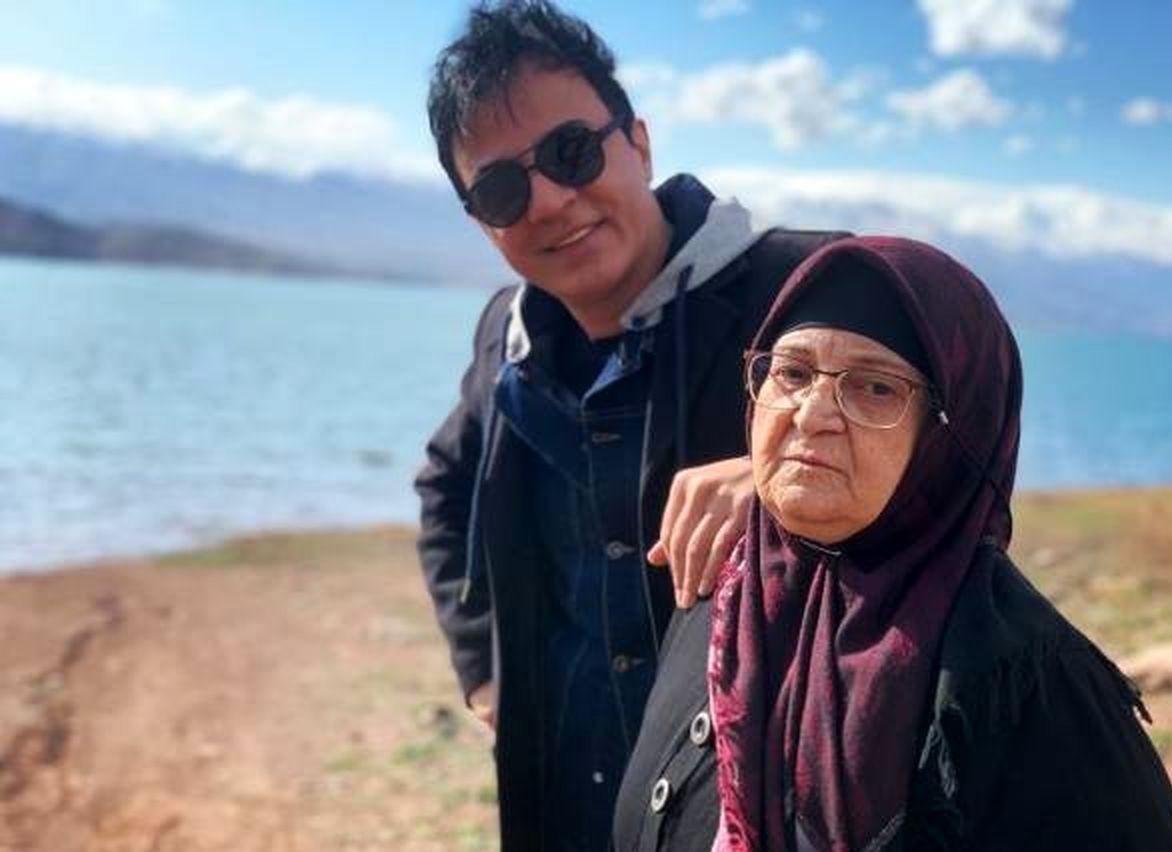 بازیگران+ایرانی
