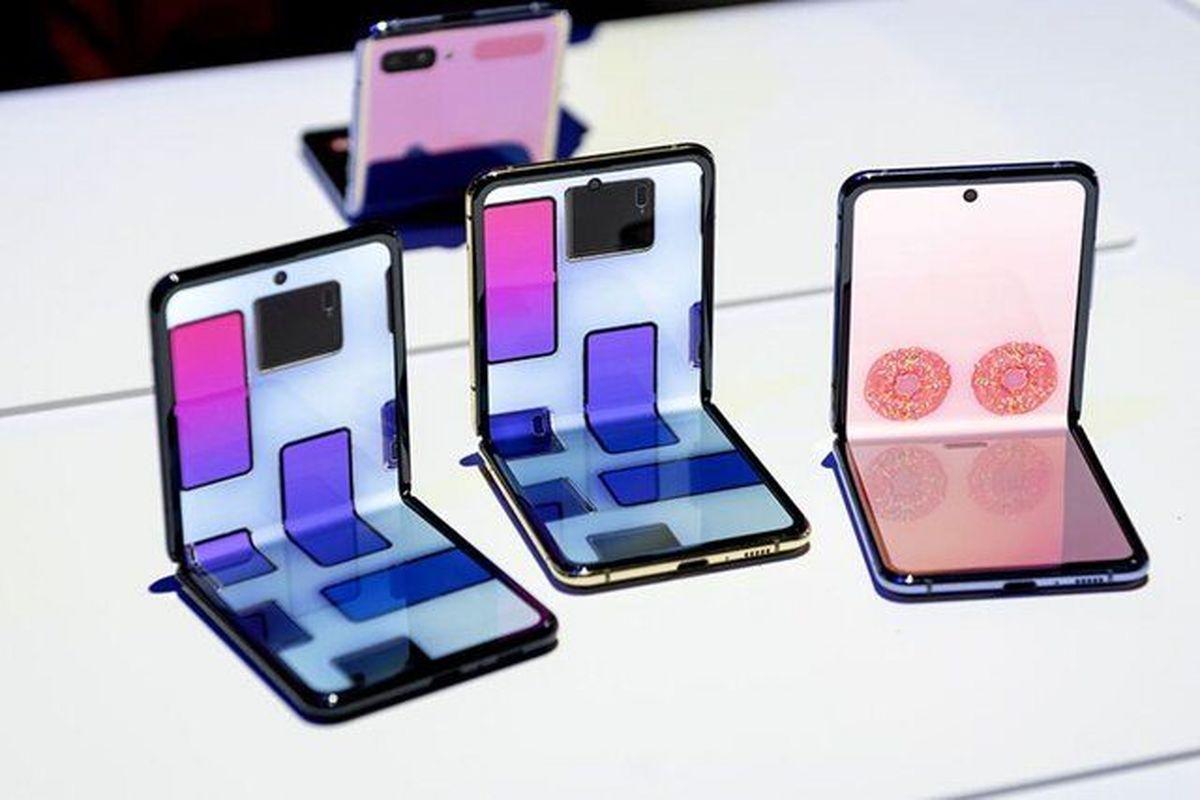 جدیدترن مدل آیفون رونمایی شد/ تحول عجیب در مدل گوشی آیفون خیره کننده است!