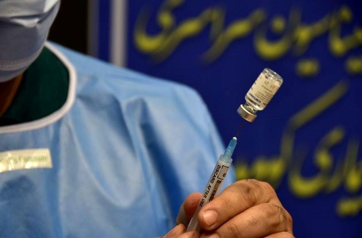 هشدار؛ این افراد نباید واکسن کرونا بزنند!