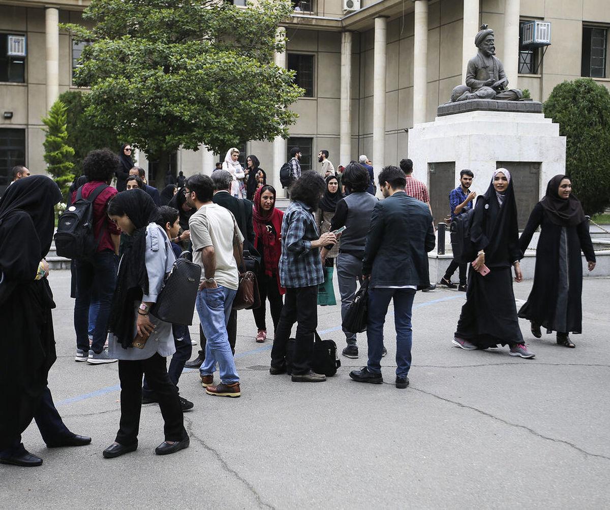 شرط بازگشایی و نحوه برگزاری کلاس های دانشگاه اعلام شد