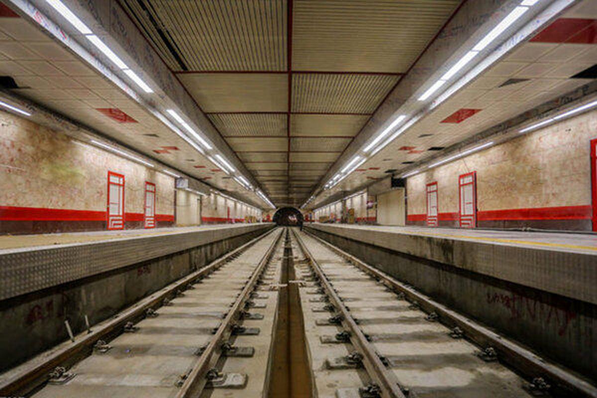 ایستگاه جدید مترو افتتاح شد