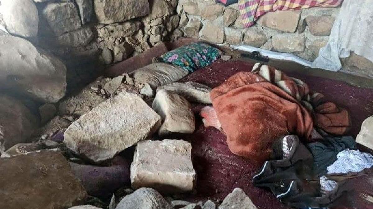زلزله این شهرها را نابود کرد + عکس دلخراش از ویرانی ها