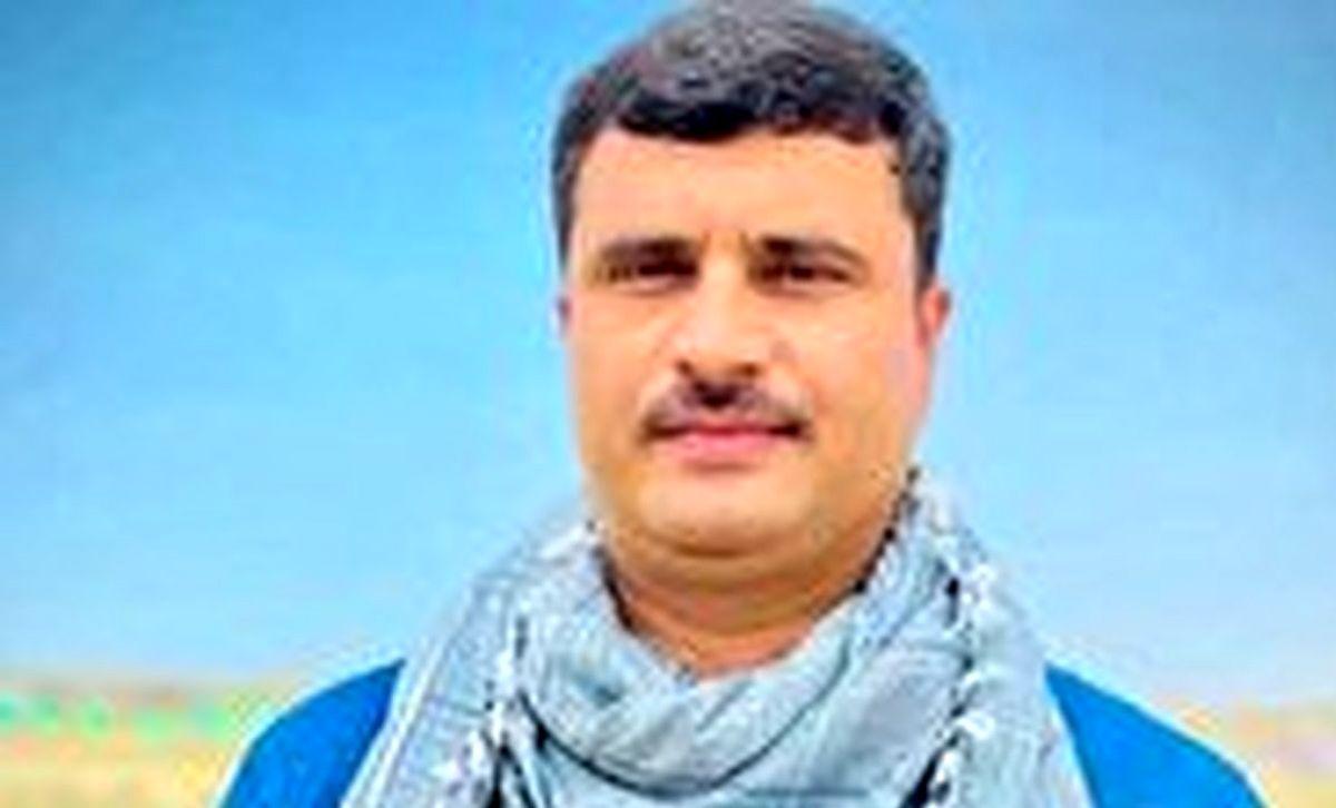ترور یک خبرنگار در بلوچستان + عکس دیده نشده
