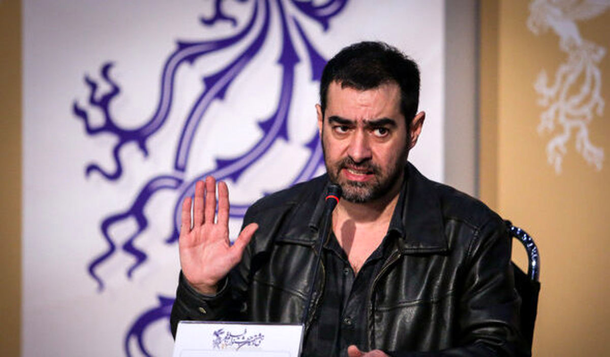 شهاب حسینی اعتراف کرد   همسرم از من راضی نبود!