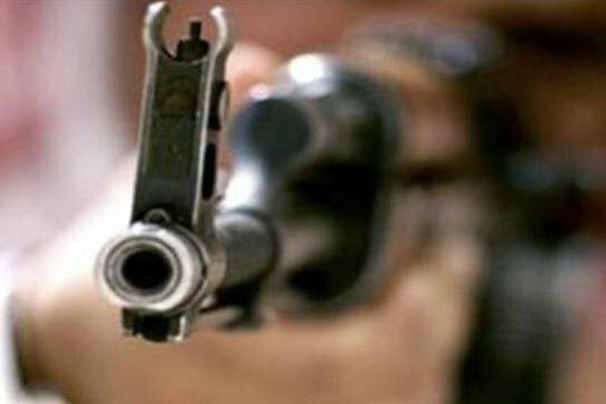 صدای تیراندازی شهر را بهم ریخت / شرور آبادان دستگیر شد