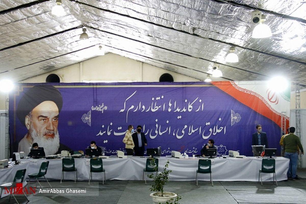 خبرمهم/کاندیداتوری محسن هاشمی در انتخابات 1400