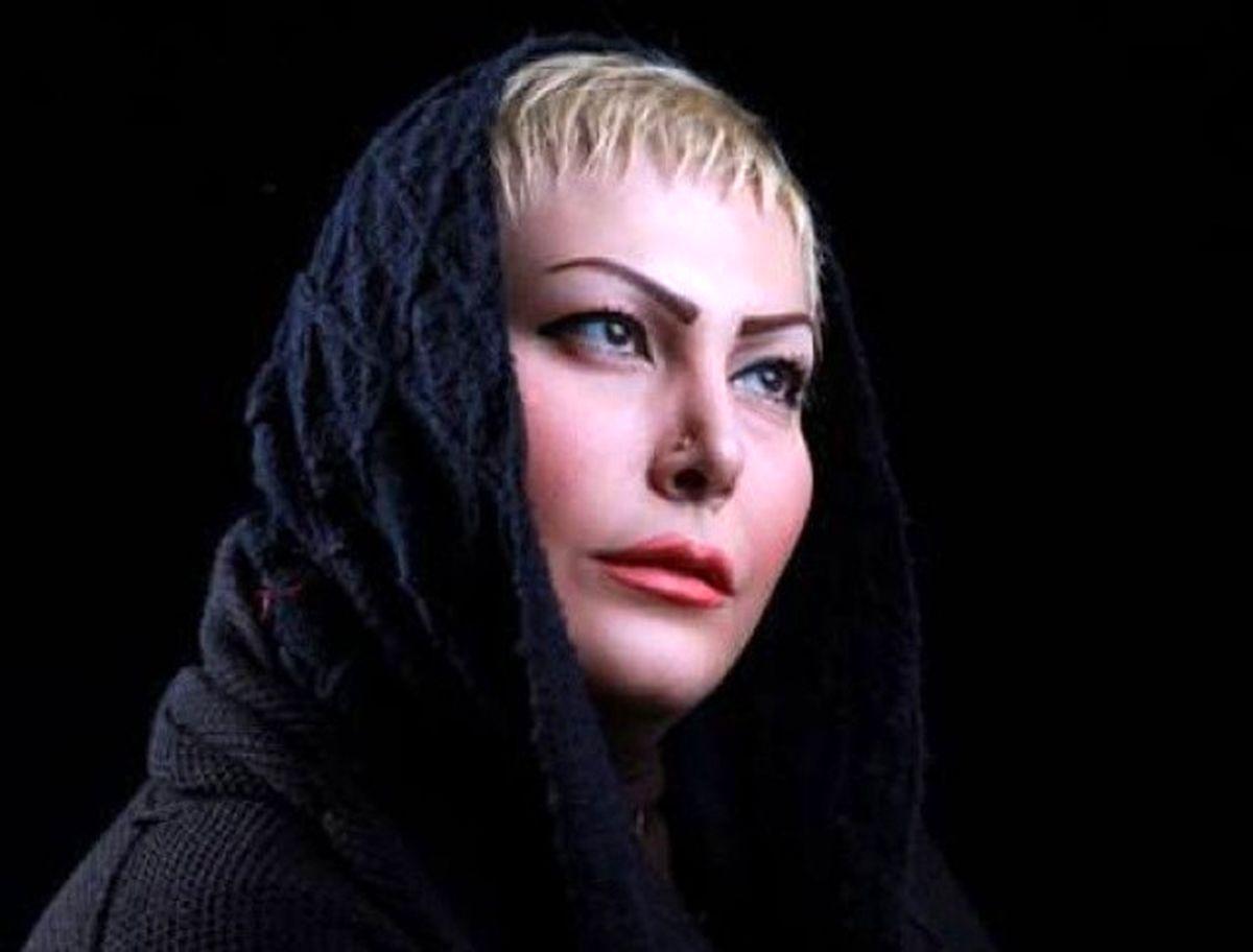 بتینا مظلومی بازیگر جوان ایرانی درگذشت؛ علت فوت اعلام شد