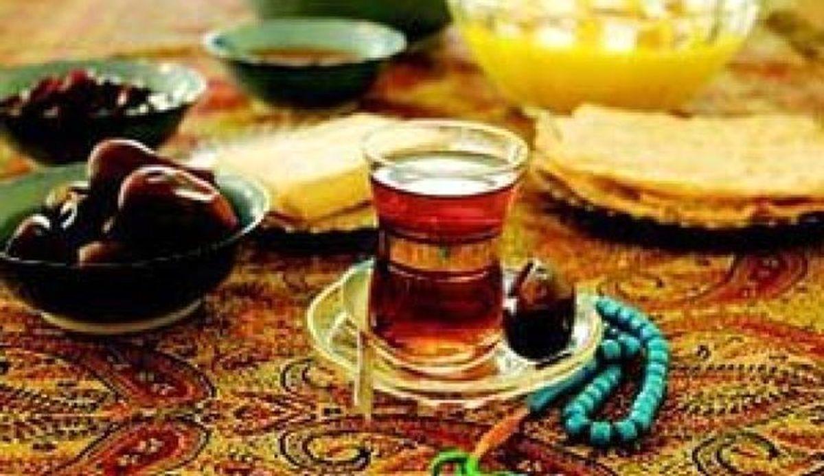 این مواد غذایی برای ماه رمضان و روزه بگیران لازم است