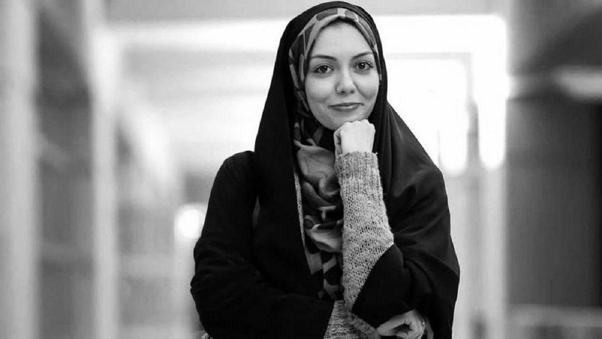 توئیت مشکوک و دستنوشته آزاده نامداری؛ او به قتل رسید؟