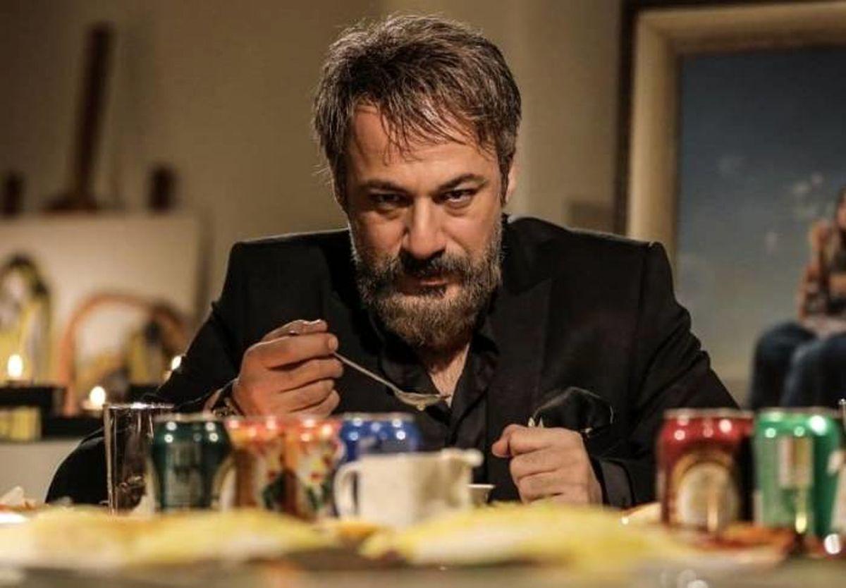 نظر امیر آقایی درباره دستمزد بازیگران