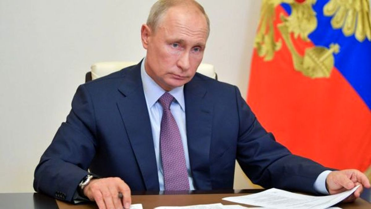 مذاکرات جدید پوتین آغاز شد+جزئیات مهم