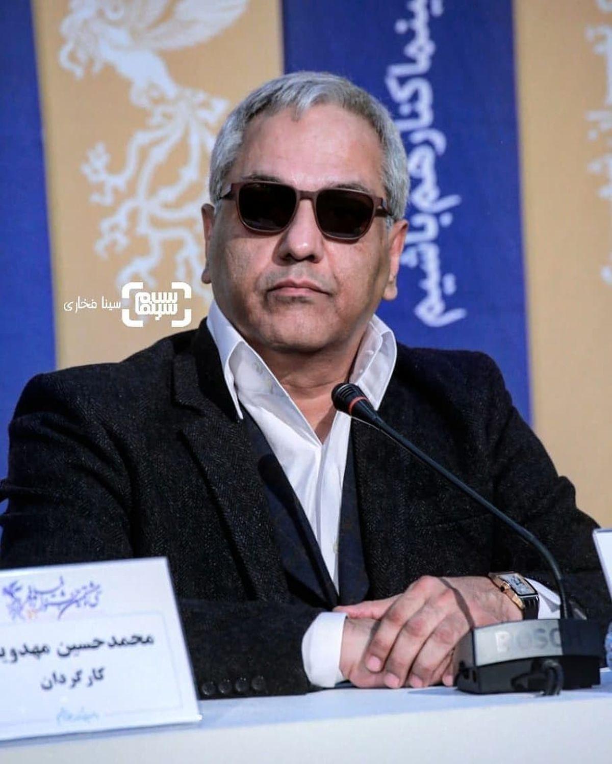 عکس لورفته از کاخ مهران مدیری سوژه رسانه شد