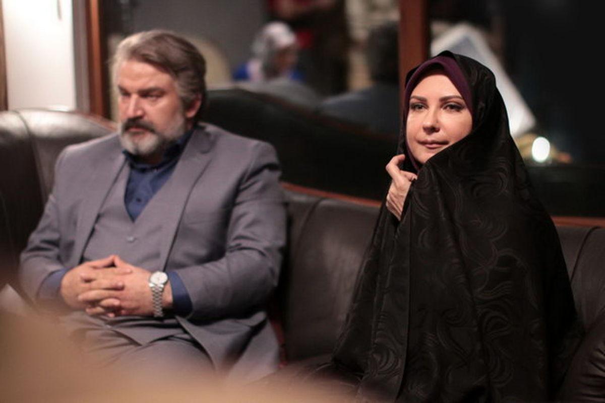 ناگفته های ازدواج مهدی سلطانی با لعیا زنگنه! +تصاویر