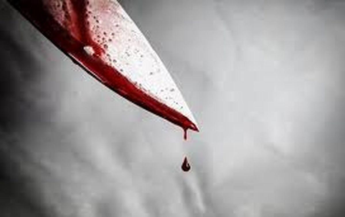 زن شرور همسرش را کشت! +جزئیات دردناک