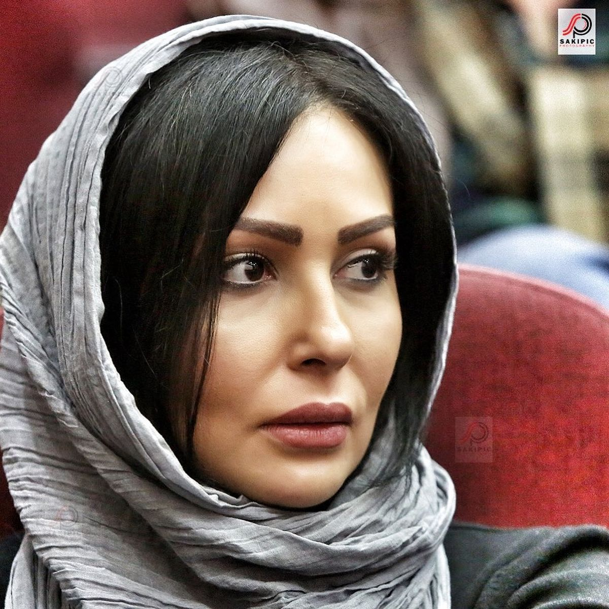 پرستو صالحی کنار خواننده ممنوعه بعد از رفتن   عکس دیده نشده
