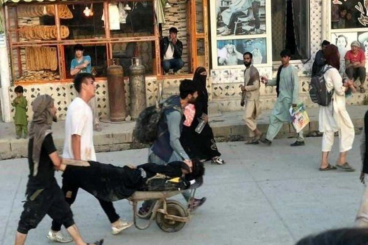 جزئیات انفجار در کابل فاش شد