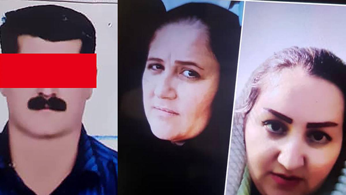 سنندج به خون کشیده شد / قتل عام خانوادگی