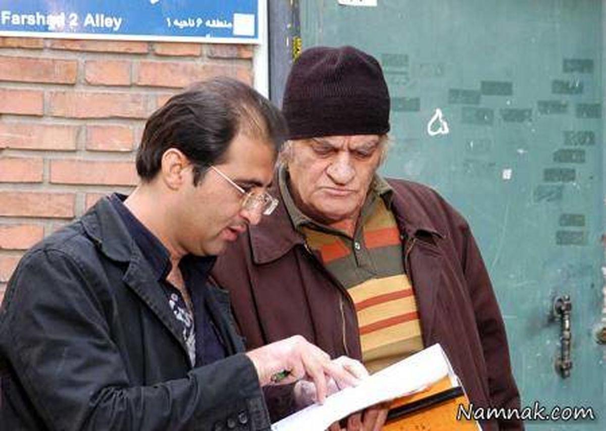 آخرین آوازخوانی فتحعلی اویسی قبل از مرگش + فیلم دلخراش
