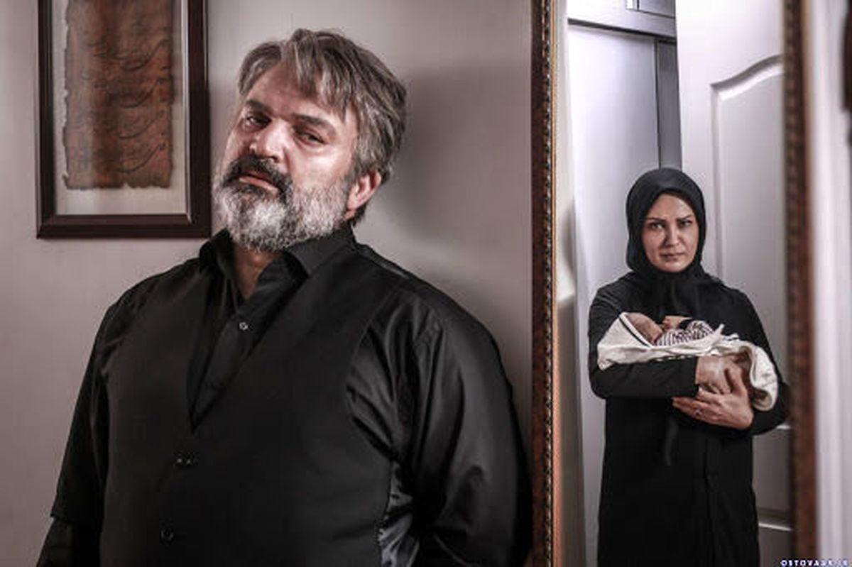 انتقاد مهدی سلطانی از بازیگران پولکی در دورهمی