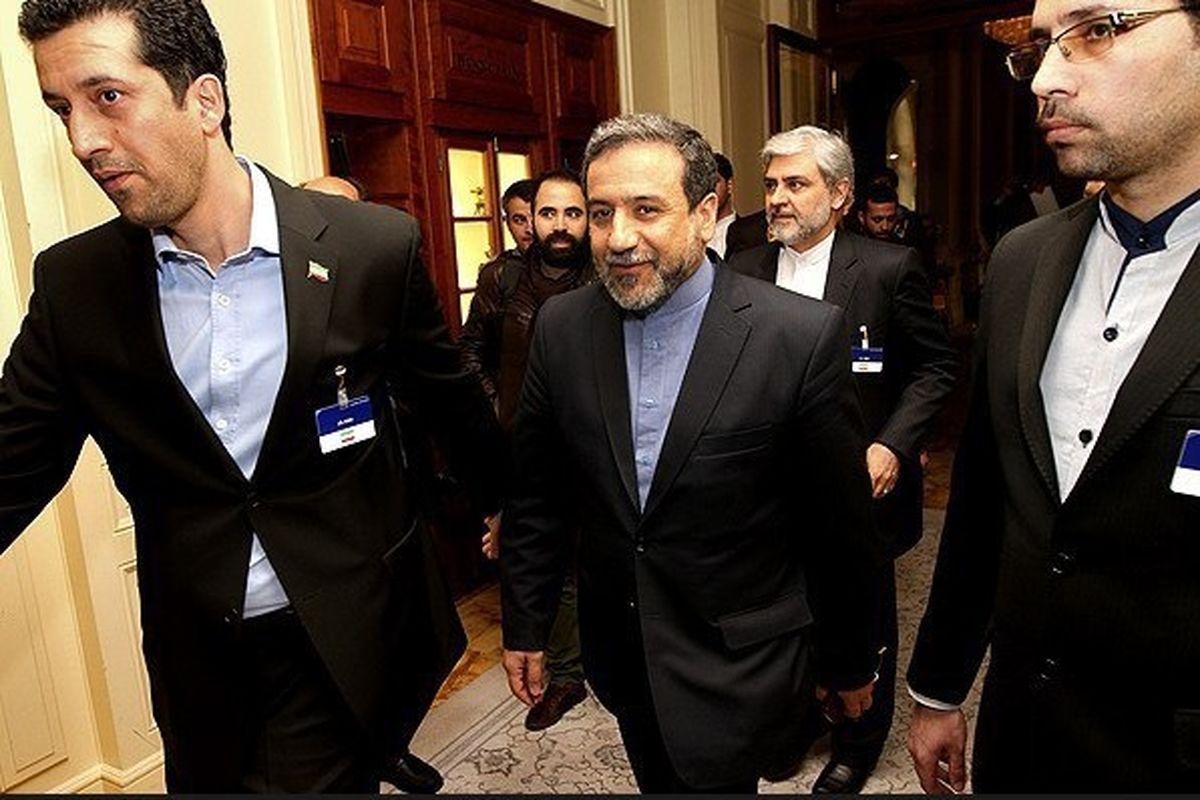 وزارت خارجه: هیچ مذاکره مستقیم یا غیرمستقیمی با آمریکا در دستور کار نیست