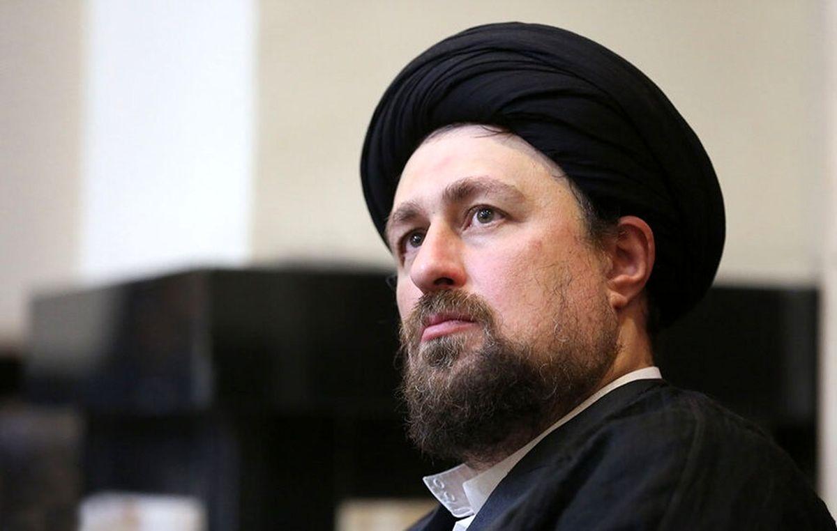 آمدن سید حسن خمینی به انتخابات 1400 +جزئیات مهم