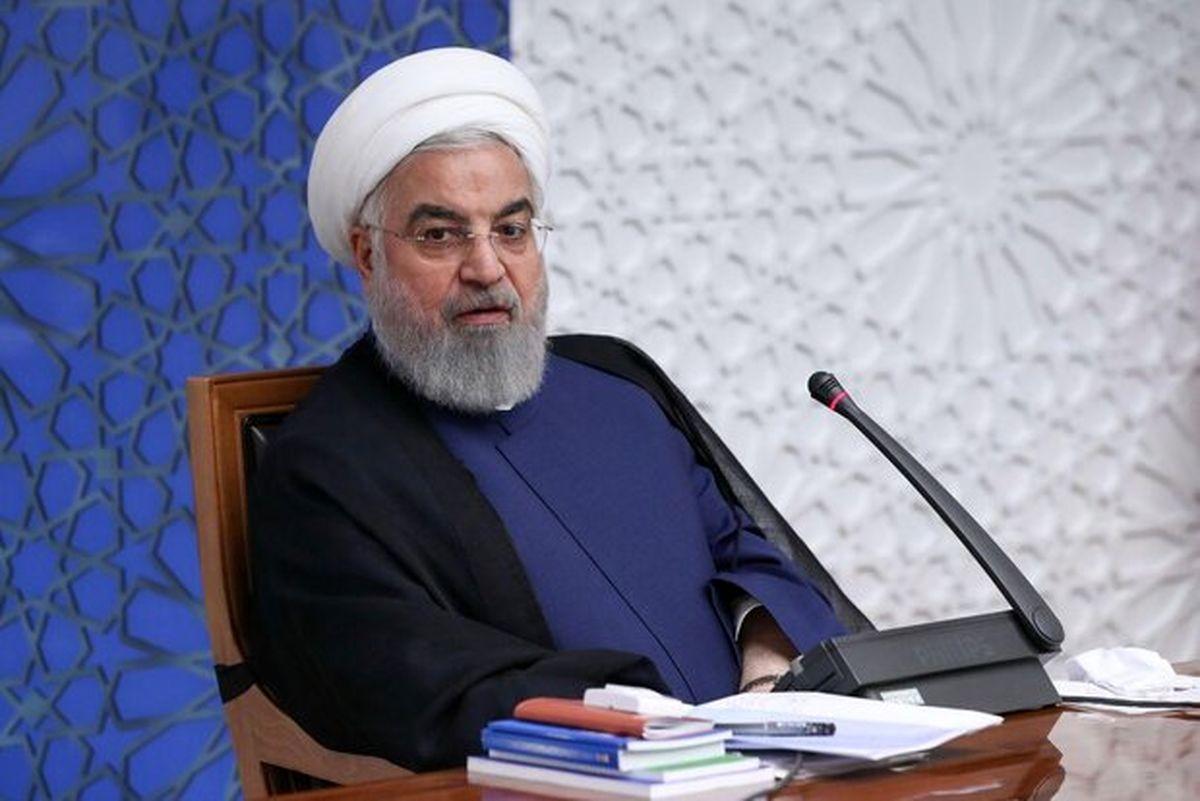 روحانی: واکسن «کوپاستور» اواخر اردیبهشت و واکسن «برکت» در خردادماه میآید