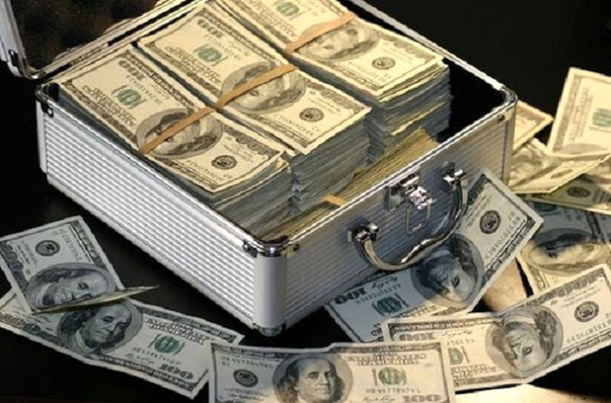 قیمت دلار ارزان شد | پیش بینی جدید قیمت دلار