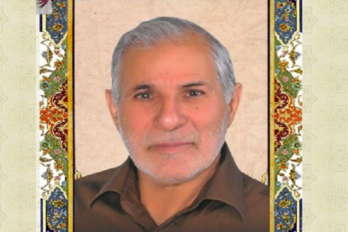 فوری/ عباس دشتی درگذشت +علت فوت