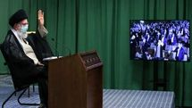 نظر قاطع رهبر انقلاب درباره انتخابات 1400