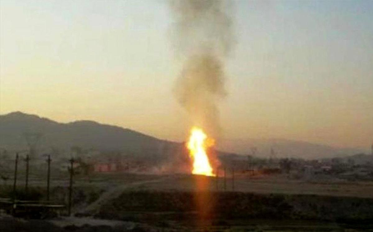 انفجار در هورالعظیم | فاجعه جدید در خوزستان