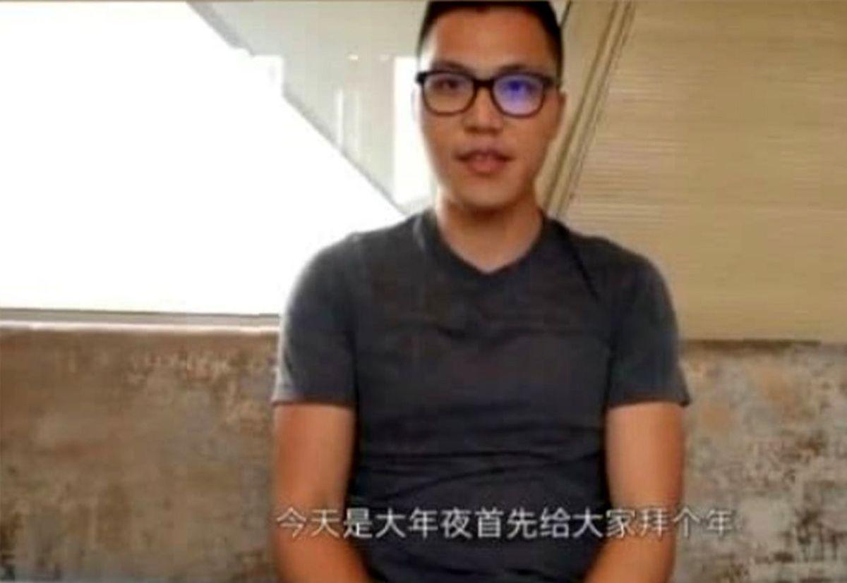 مرد چینی سواستفاده گر از دختران ایرانی ممنوع الخروج شد