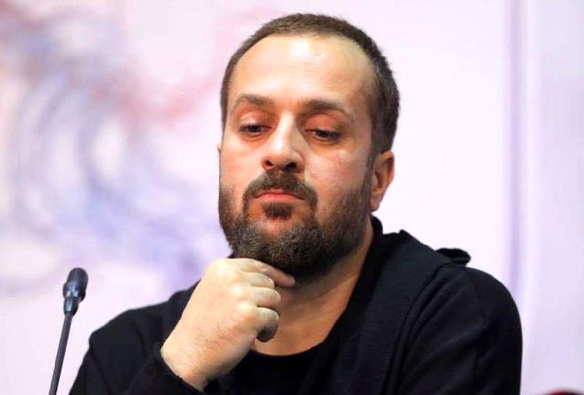 احمد مهرانفر: در زندگی واقعی خندهرو نیستم