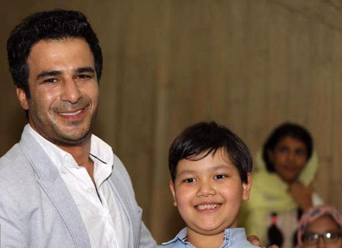 ناگفته های طلاق یوسف تیموری از همسر تایلندی اش! +عکس