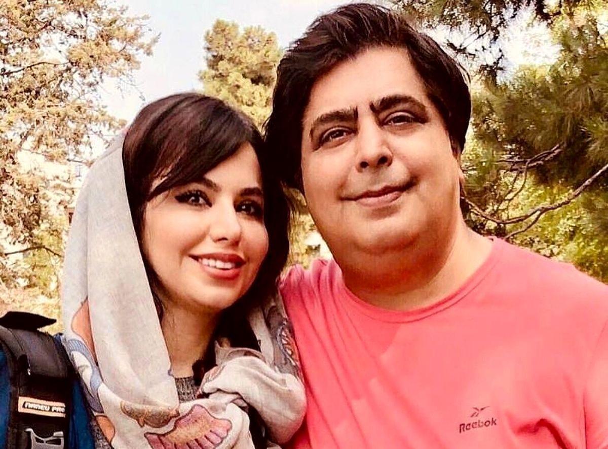رضا شفیعی جم از خواهر و برادرش رونمایی کرد +تصاویر خانوادگی