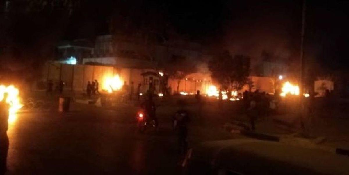 خبرمهم/ پشت پرده حمله معترضان به کنسولگری ایران مشخص شد
