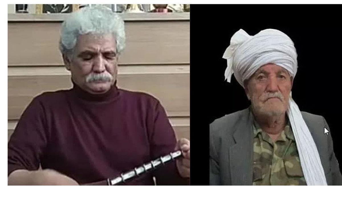 فوری / پدر موسیقی ایران درگذشت