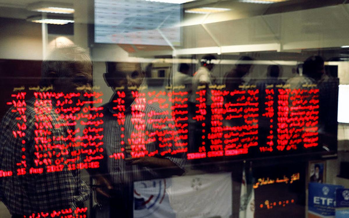 اعتراض بی سابقه سهامداران به وضعیت بورس