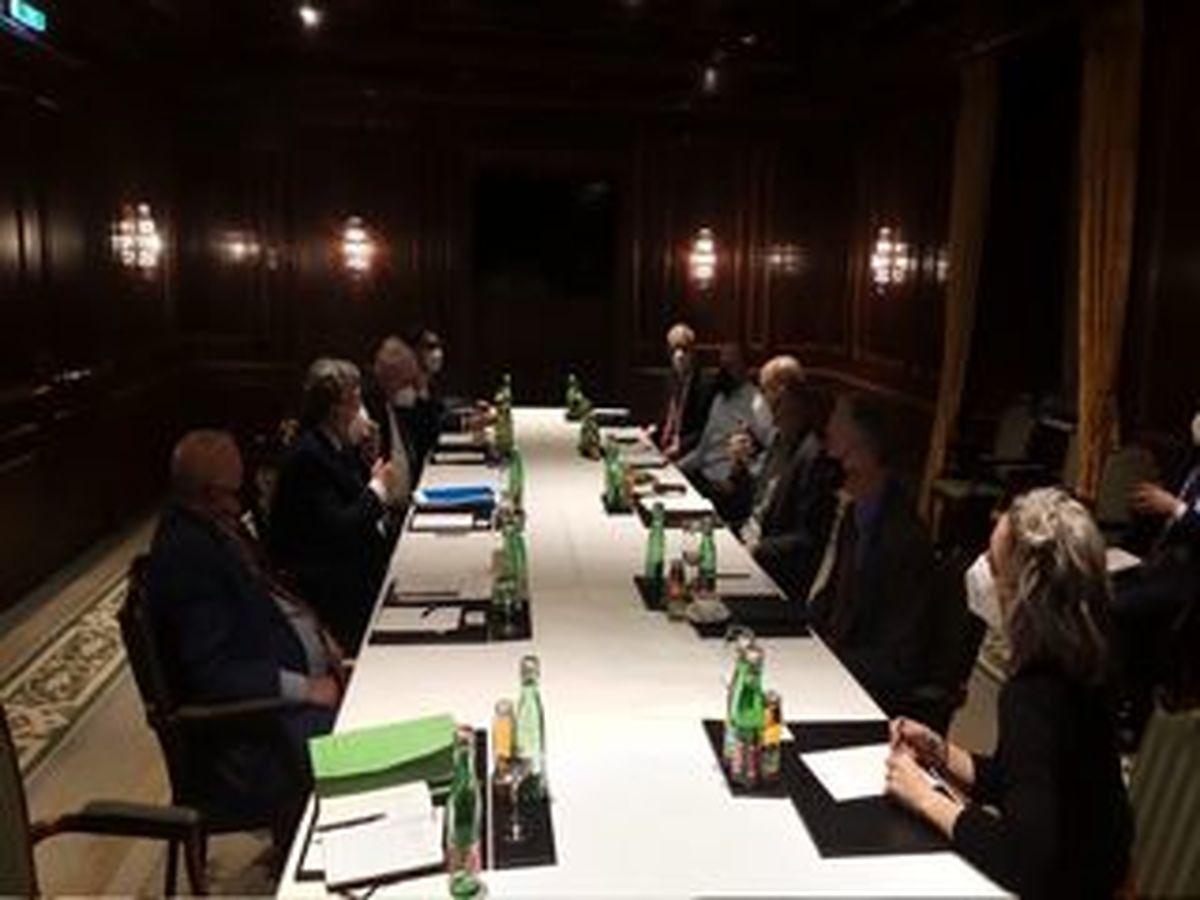 خبرهای جدید از مذاکرات برجام در وین