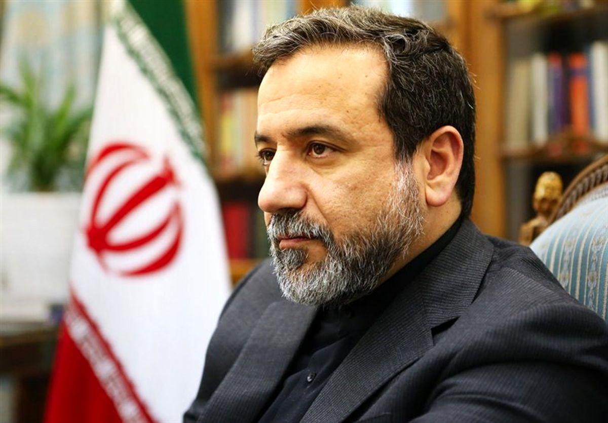 حمله به عراقچی در وین / حمله کننده به تیم ایرانی کیست؟