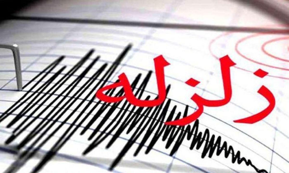 فوری / زلزله قلب ایران را لرزاند