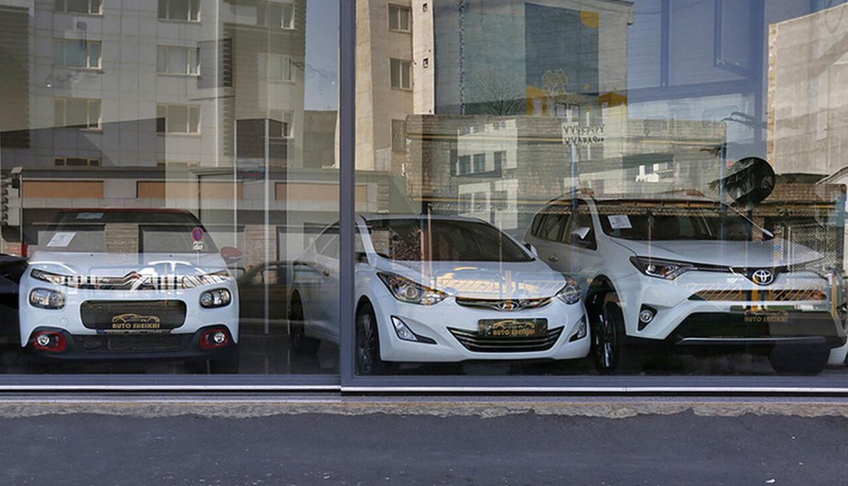 با 50 میلیون تومان چه خودروهایی می توان خرید؟ +جدول