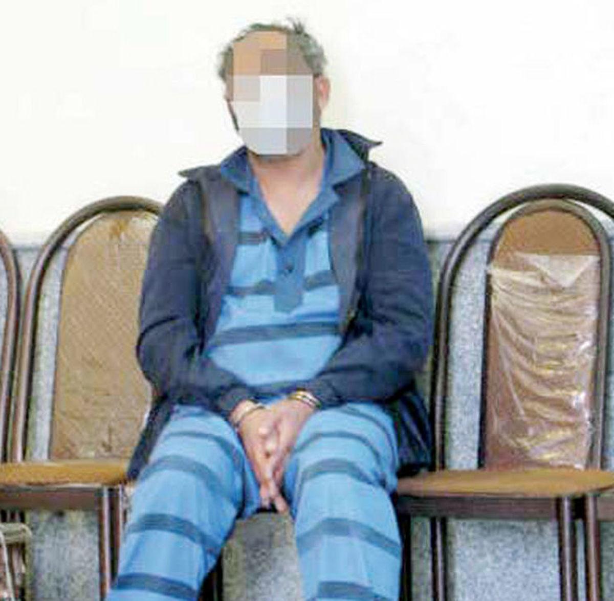 قتل دلخراش در ممسنی / مرد خشمگین خانواده اش را تیرباران کرد+جزئیات باورنکردنی