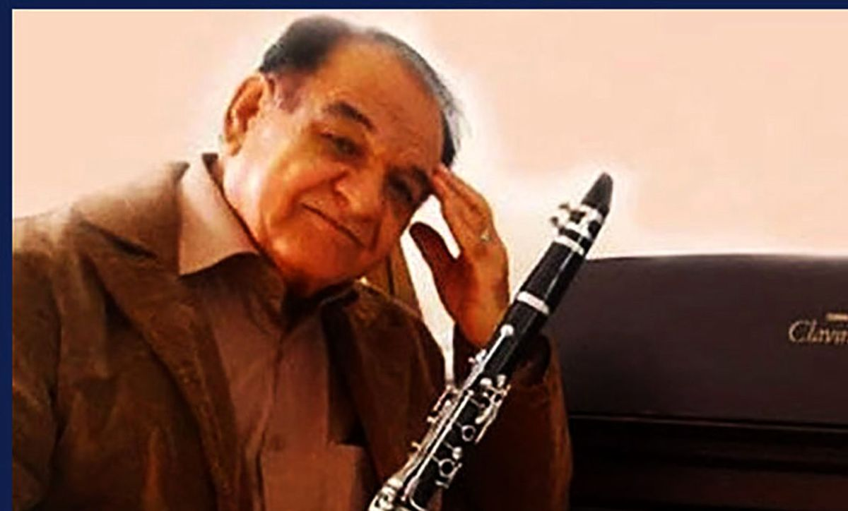 آهنگساز معروف ایرانی درگذشت!