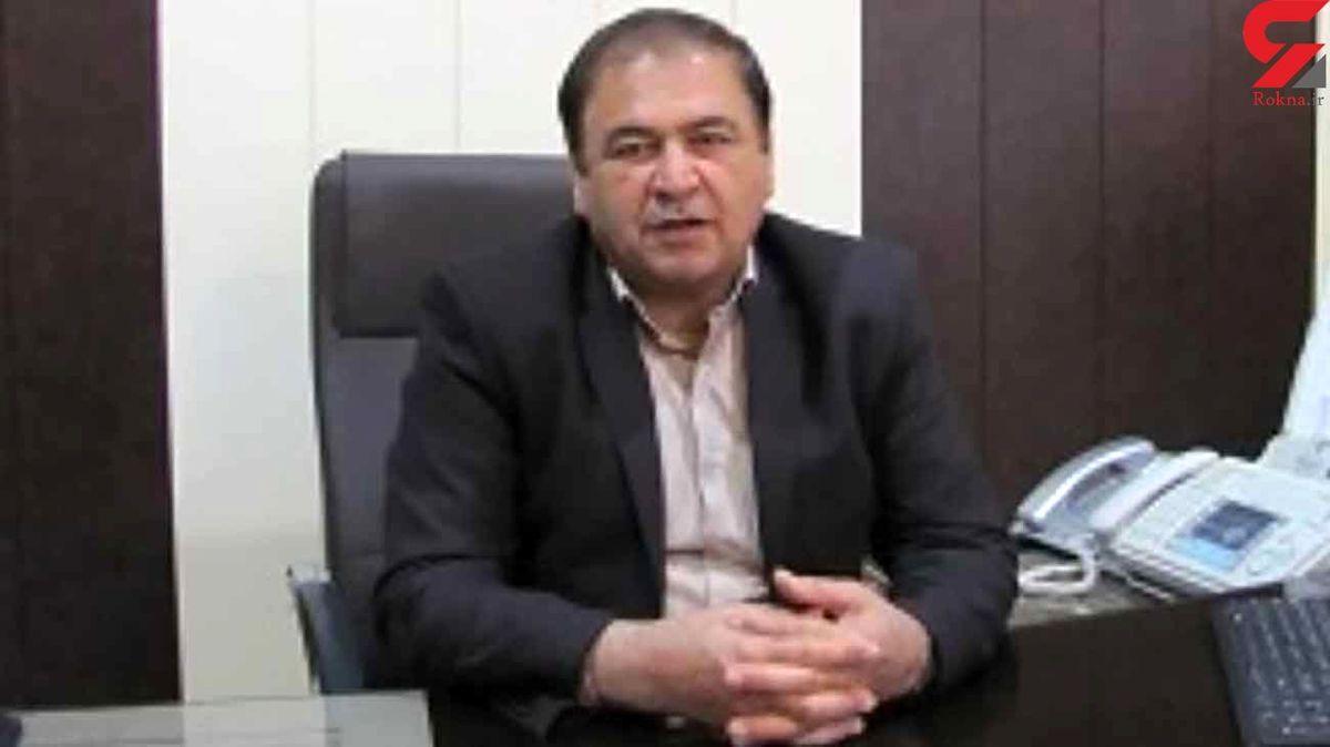 مدیر جهاد کشاورزی درگذشت؛ علت فوت اعلام شد