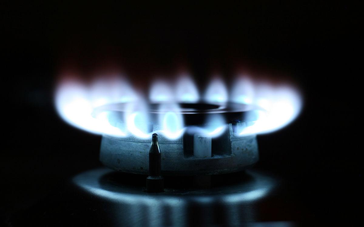 ساعت قطعی گاز امروز اعلام شد