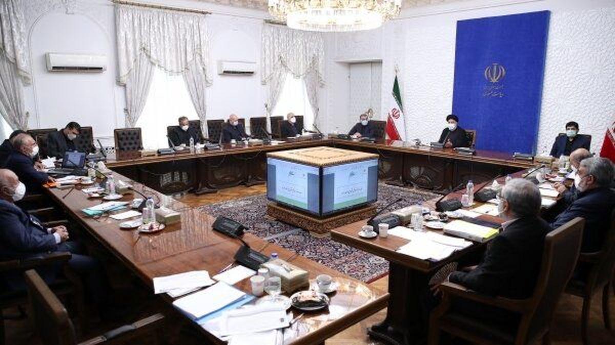 آخرین تصمیم دولت روحانی برای حقوق کارمندان چیست؟