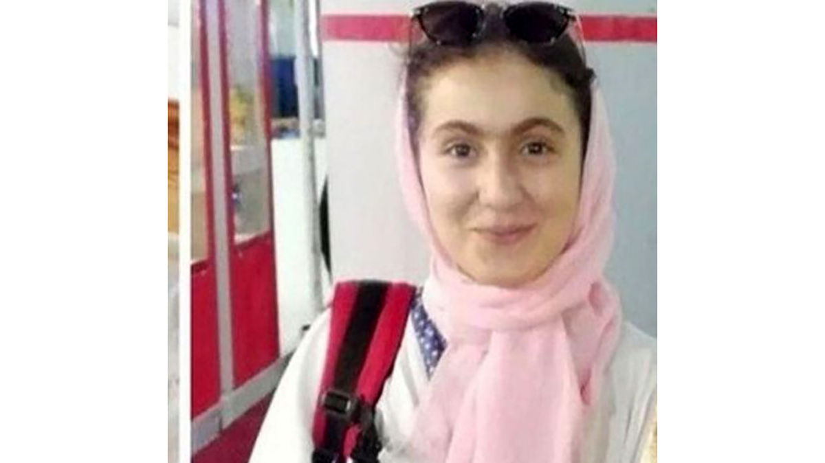 تکواندوکار معروف آسمانی شد؛ دختر تکواندوی ایران وداع گفت