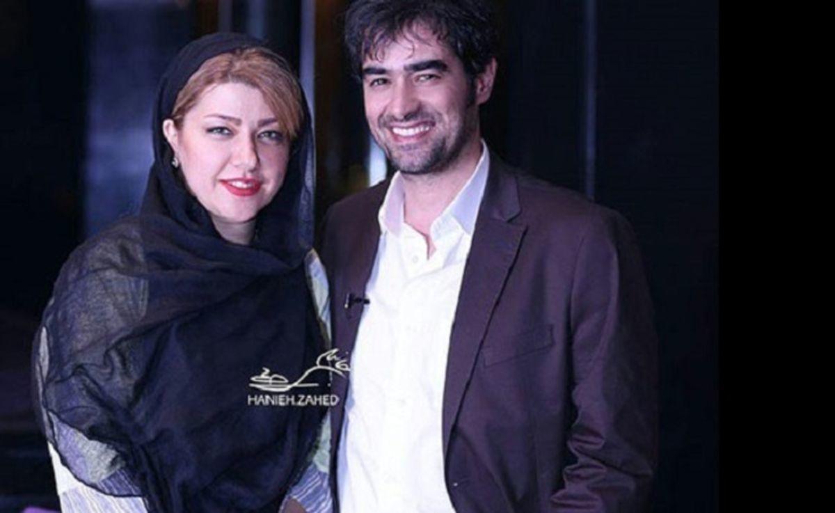 اعتراف عجیب شهاب حسینی در مورد زندگی با همسرش! +تصاویر