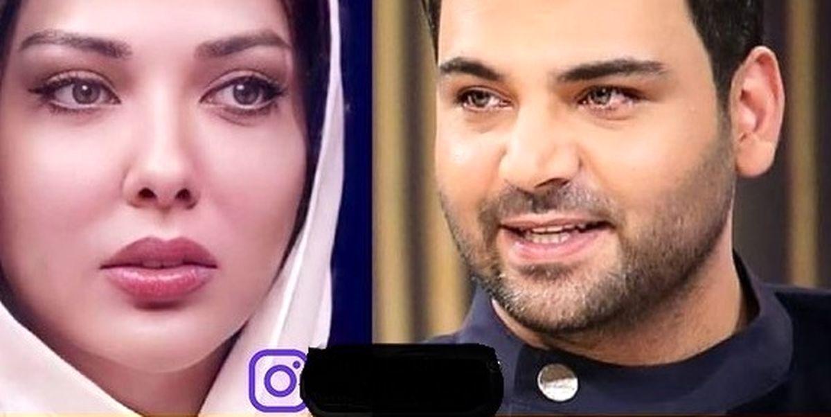 ازدواج احسان علیخانی با لیلا اوتادی صحت دارد؟ +تصاویر دیده نشده
