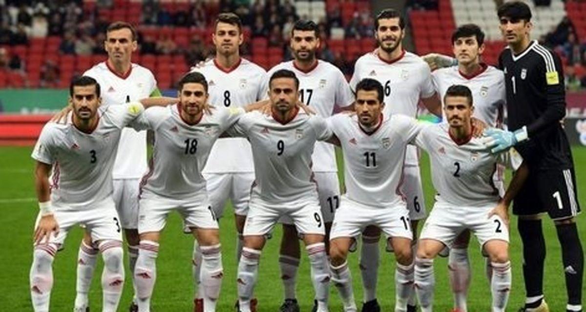 ترکیب ایران مقابل کره جنوبی مشخص شد+ اسامی بازیکنان